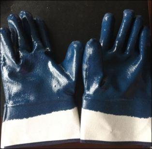 Glove no cuff